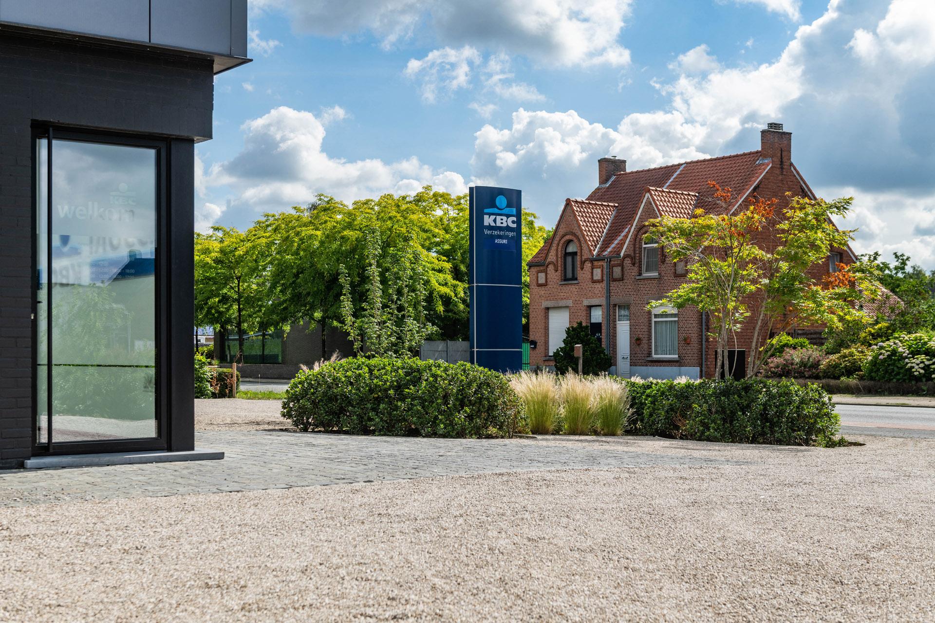 2017 | Herentals - V&V Groenservice